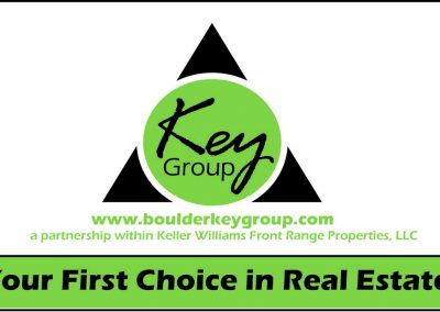 Key Group Business Card